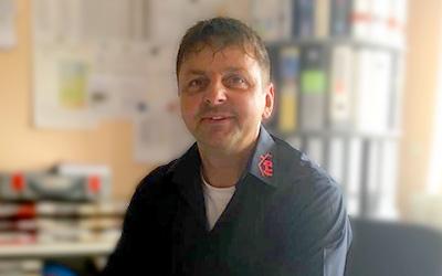 Marco Schankin von frb